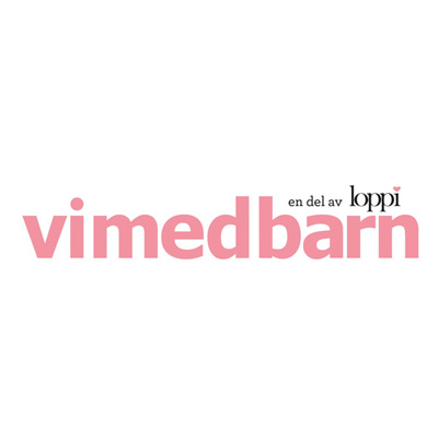 Vimedbarn.se's logotype