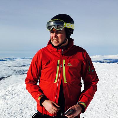 Profilbild för Jonas Thörne