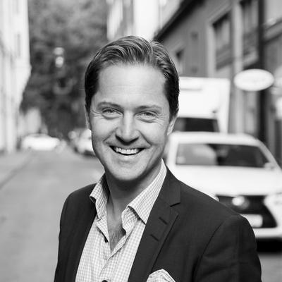 Daniel Mälsjö's profile picture