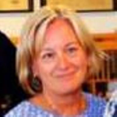 Elisabet Lundes profilbilde