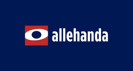 Allehanda's cover image