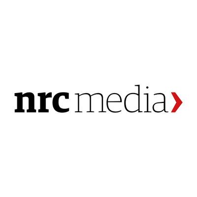 NRC Media's logotype