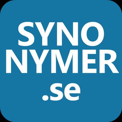 Logotyp för Synonymer.se