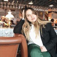 Profilbild för Nadia Kandil