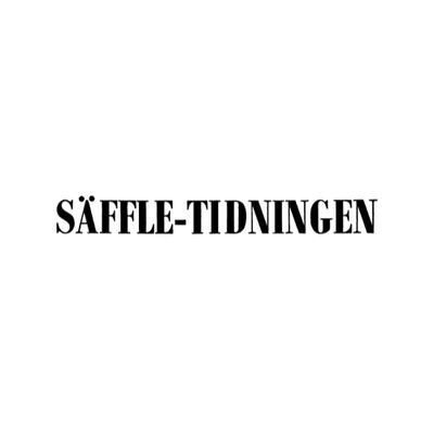 Säffle-Tidningen's logotype