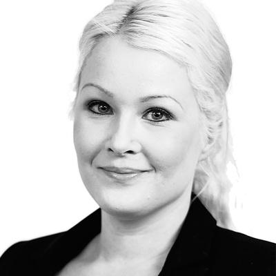 Profilbild för Sofia Forsberg