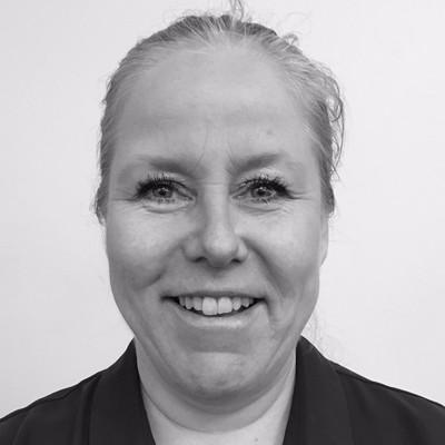 Elisabeth Grønbekks profilbilde