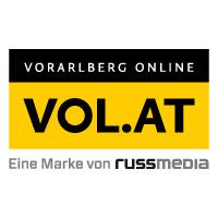 Logotyp för VOL.AT
