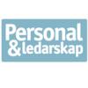 Personal och Ledarskap's logotype