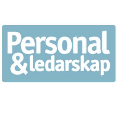 Logotyp för Personal och Ledarskap