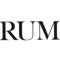 RUM Interiør Designs logo