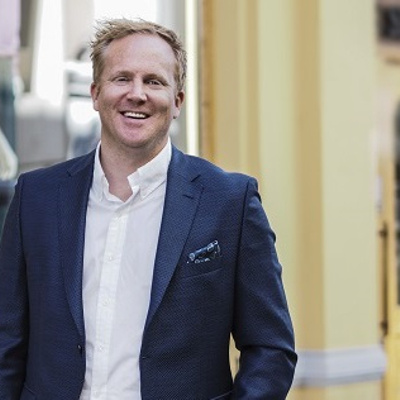 Jørgen Hellestveits profilbilde