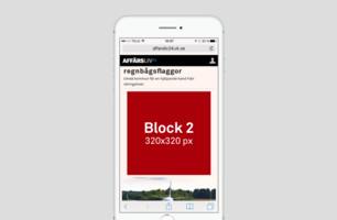 Mobil – Block 2