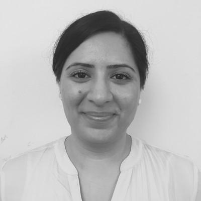 Sana Shuaib's profile picture