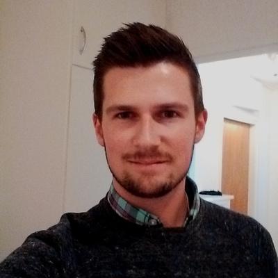 Profilbild för Jakob Erson