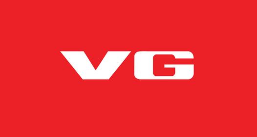 VG's coverbillede
