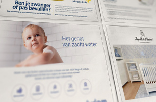 Graphic Advertisements