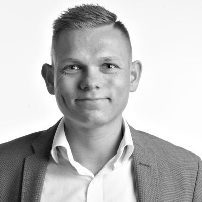 Kasper Ellegaard's profilbillede