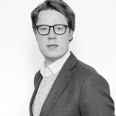 Nicolai Strøm-Olsens profilbilde