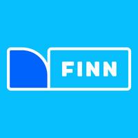 Logotyp för FINN