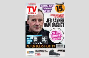 TV - EKSTRA