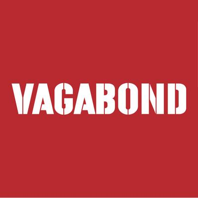 Vagabond's logotype