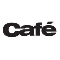 Café's logotype