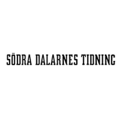 Logotyp för Södra Dalarnes Tidning