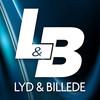 Lyd & Billede - Danmark's logotype