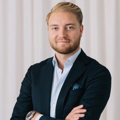 Sebastian Nielsen's profile picture