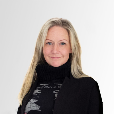 Linda Sundqvists Profilbild