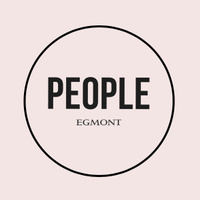 Egmont People's logotype