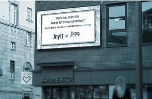 Jönköping: City-paketet
