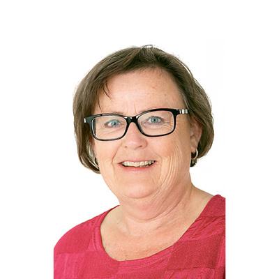 Carina Ström's profile picture