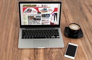 Aftonbladet - Desktop