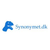 synonymet.dk's logotype
