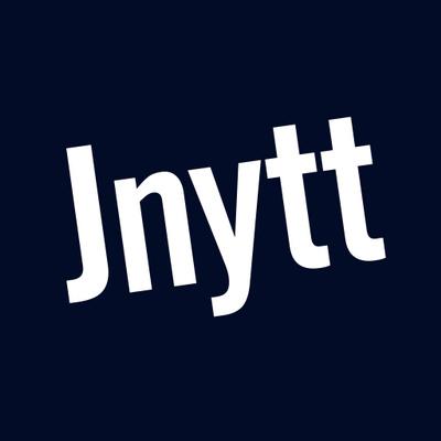 Jnytt.ses logo