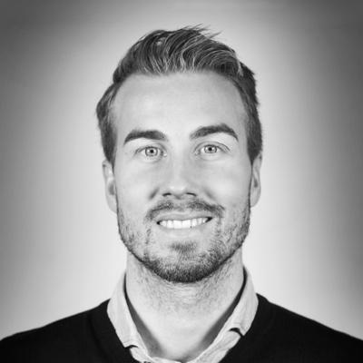 Profilbild för Daniel Theorin