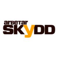 Arbetarskydd's logotype