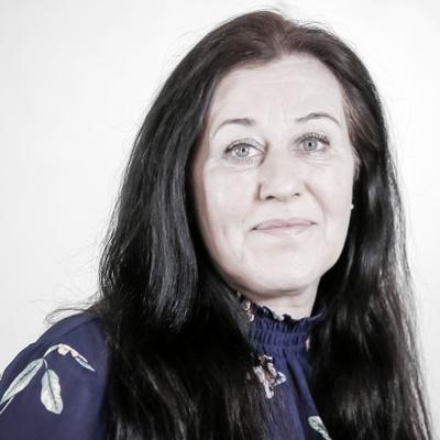 Profilbild för Marie Wallström