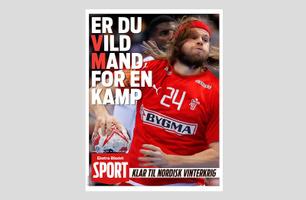 Sport - Standardformater