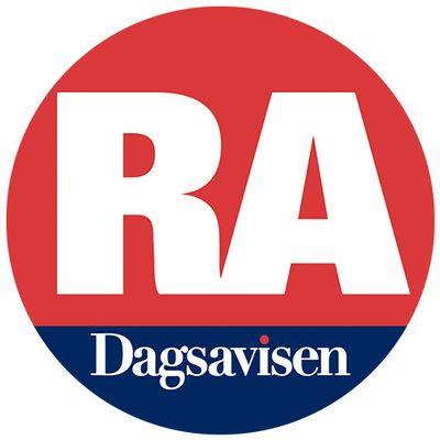 Rogalands Avis's logotype