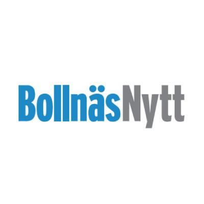 Logotyp för BollnäsNytt