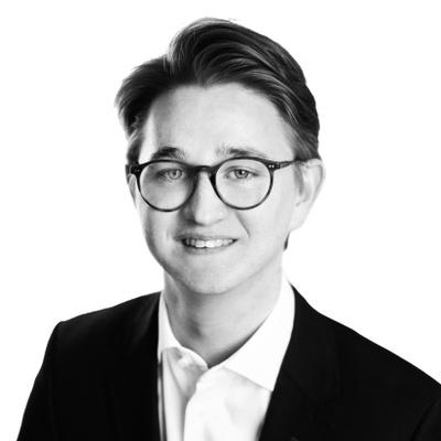 Profilbild för Andreas Leandersson