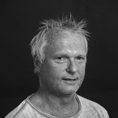 Trond Legangers profilbilde