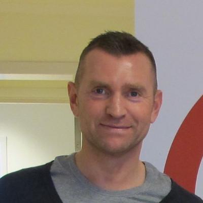 Jim Høyens profilbilde
