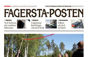 Fagersta-Posten