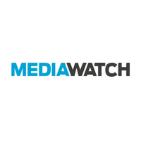 Mediawatch's logotype