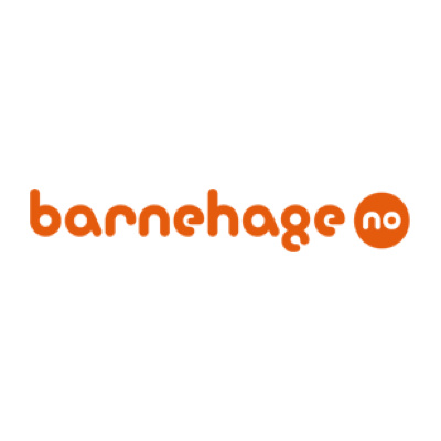 Barnehage.nos logo