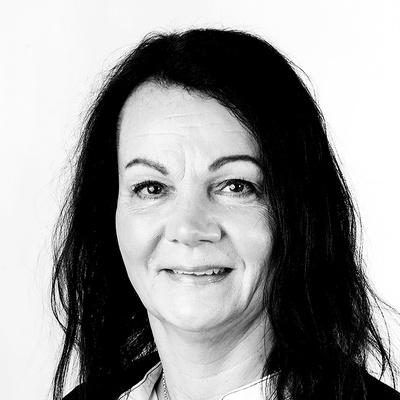 Profilbild för Gina Nittberg